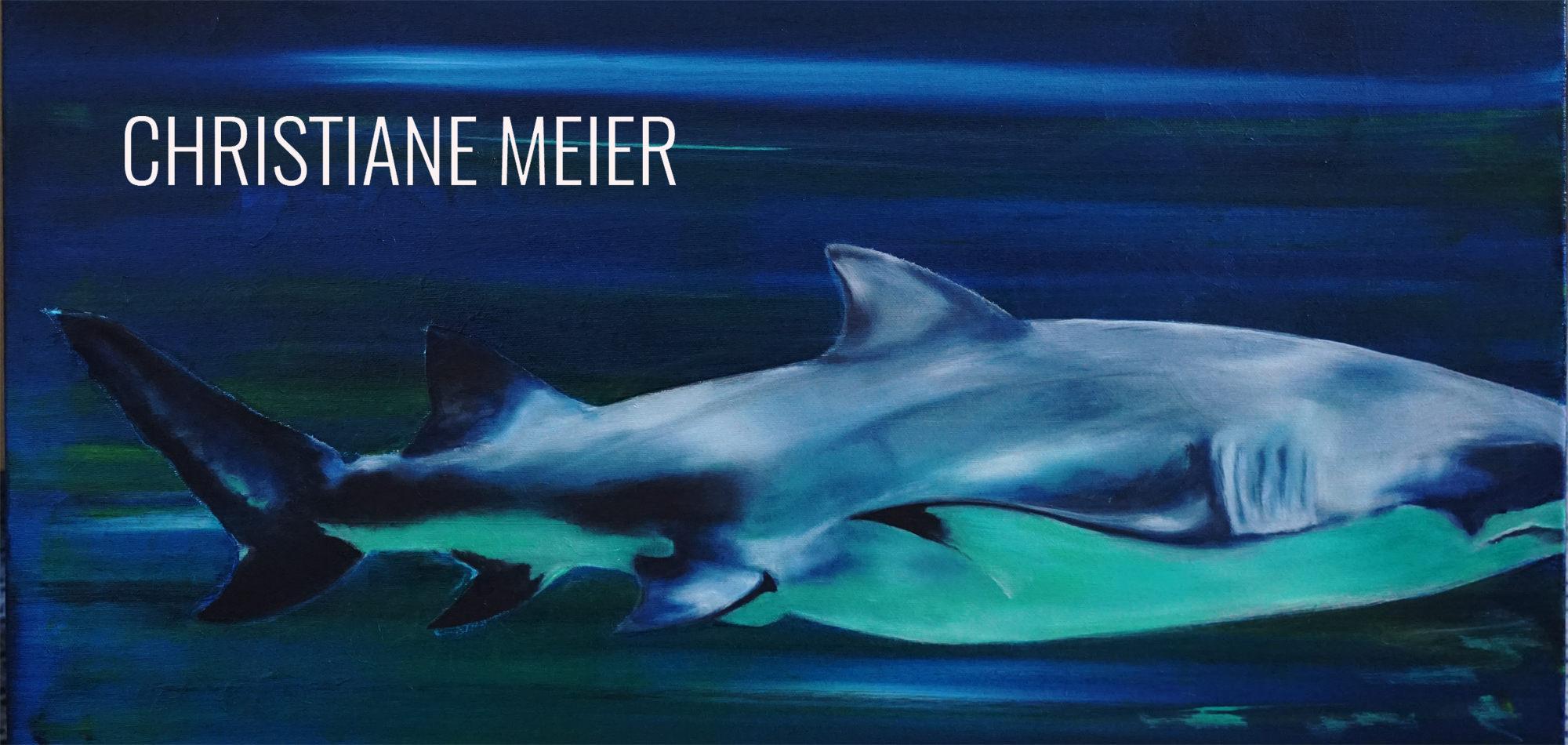 Christiane Meier Malerei